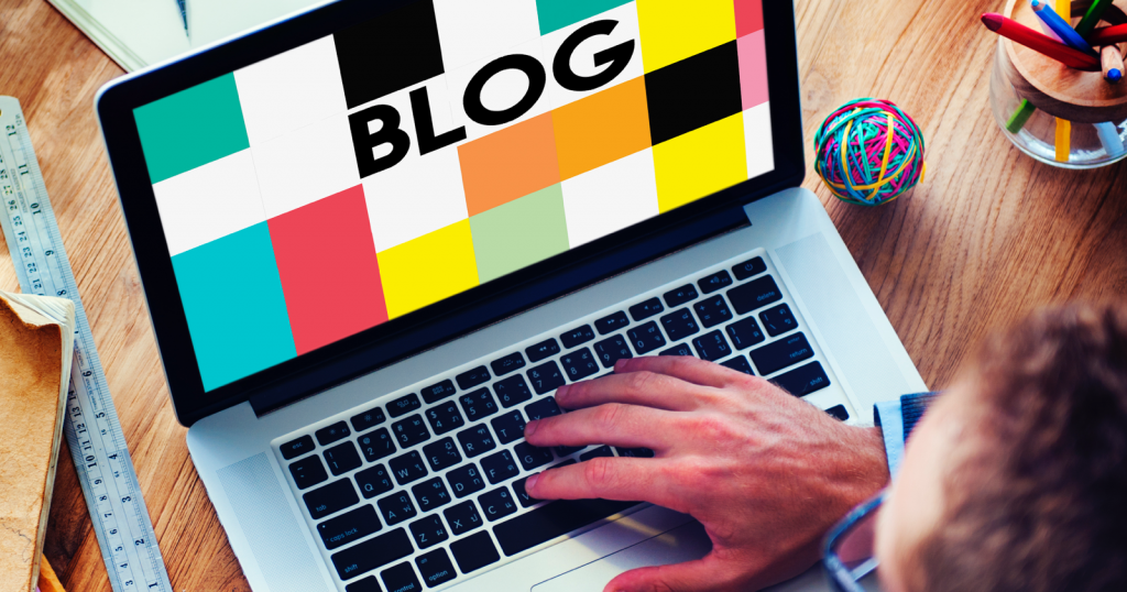 How to Create Quality Content for a Website Blog - Blog S-PRO