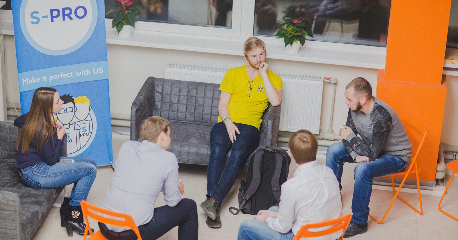 Startup Idea Matrix - Blog S-PRO