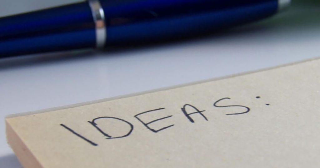 How Idea Works - Blog S-PRO