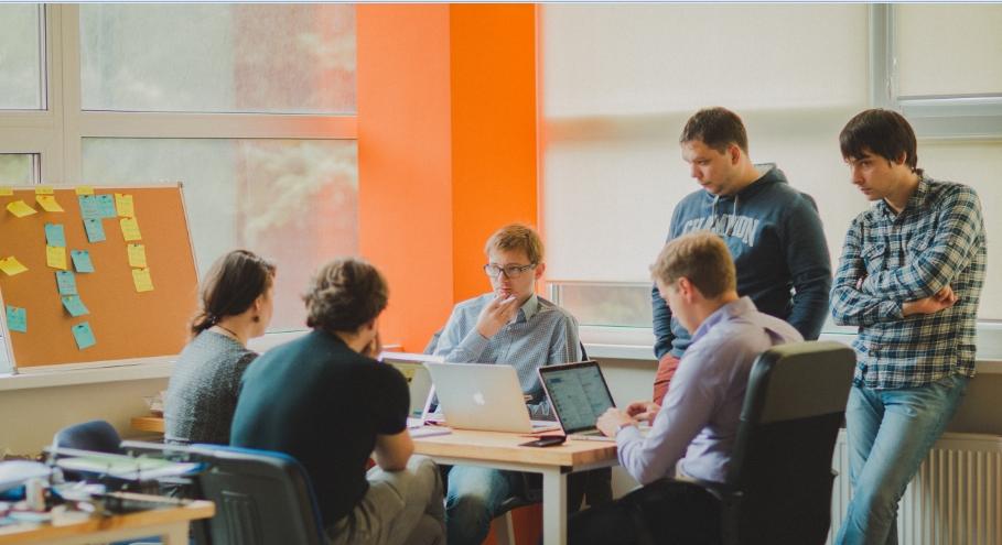 How to Brainstorm New Startup Ideas? The Startup Idea Matrix