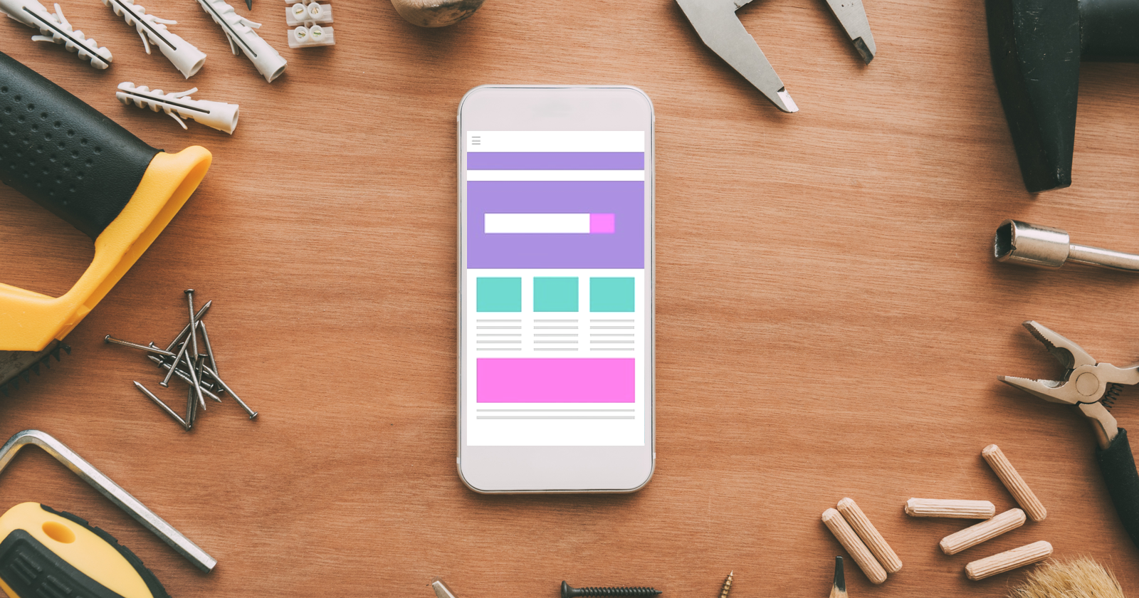 How to Build a Mobile Application Using WordPress, Ionic, and Angular - Blog S-PRO