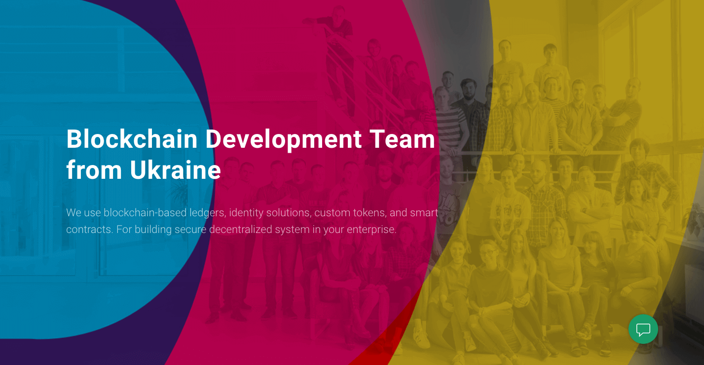Blockchain development team - Blog S-pro