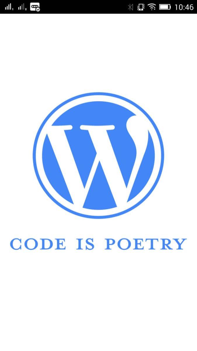 WordPress - Blog S-pro
