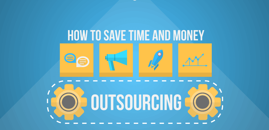 Save Time and Money with Outsourcing - Blog S-pro