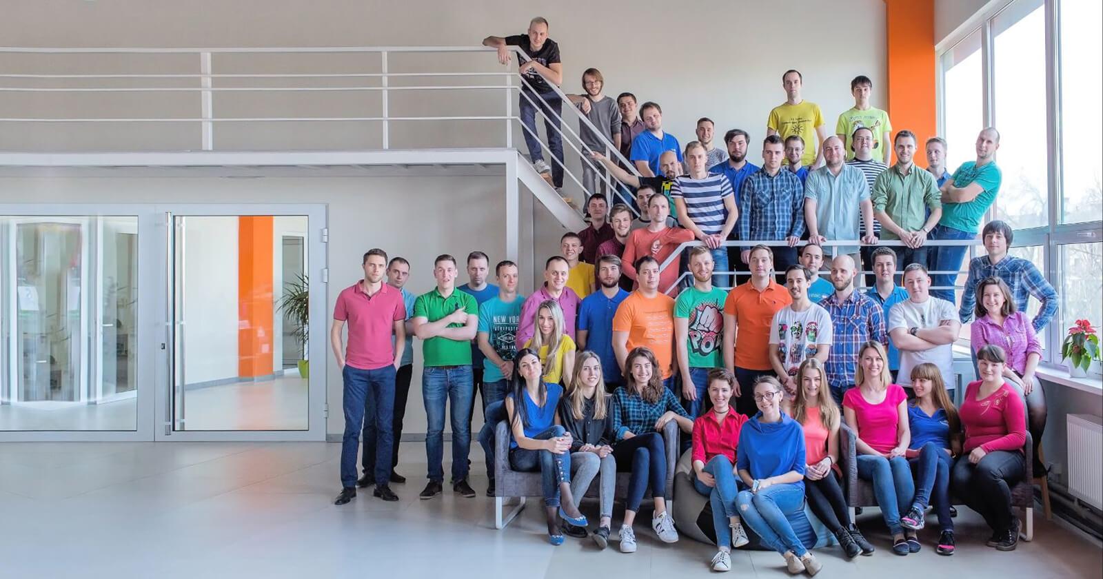 Startup Dream Team - Blog S-PRO