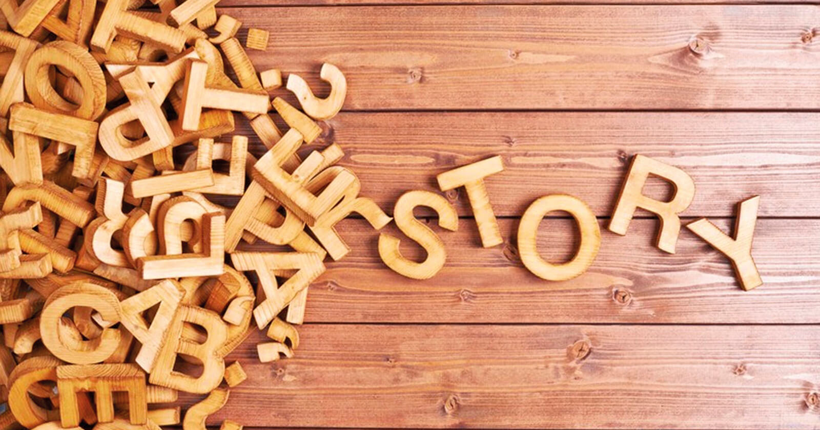 Storytelling Secrets - Blog S-PRO