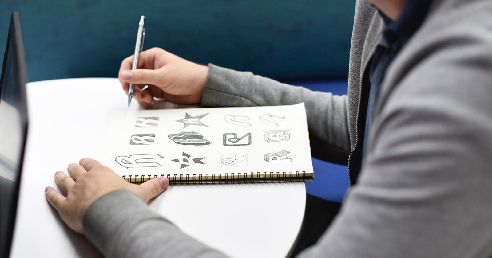 Logo Design Trends - Blog S-PRO