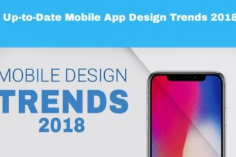 15 Up-to-Date Mobile App Design Trends 2018