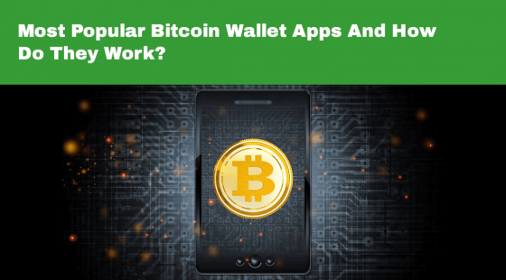 Most Popular Bitcoin Wallet Apps - S-pro blog
