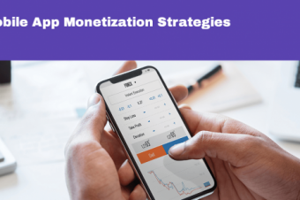 Mobile App Monetization Strategies