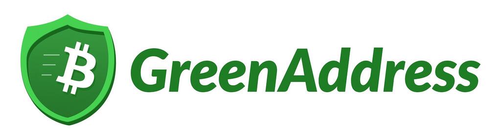 GreenAddress - S-pro blog