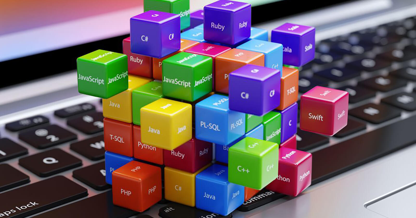 Top Programming Languages - Blog S-PRO
