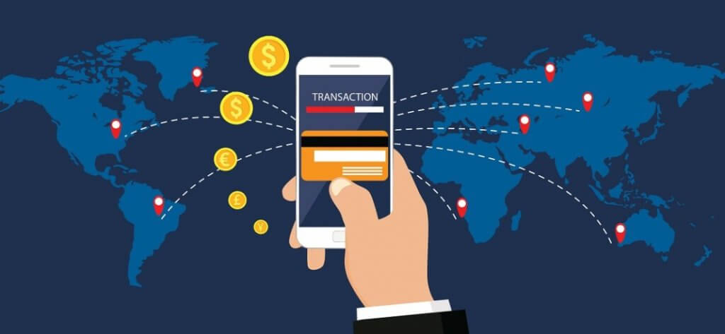 Reasons for creating wallet app - S-pro blog