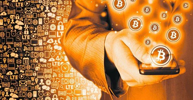 Bitcoin benefits - S-pro blog