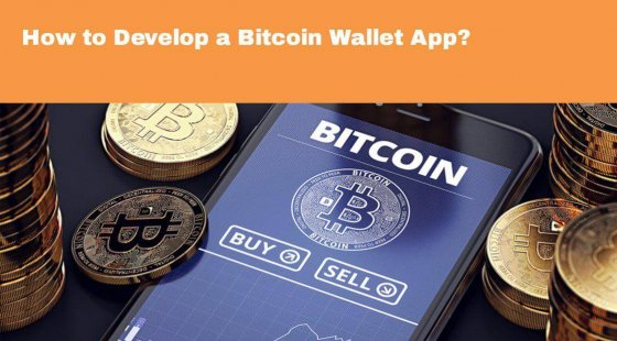 How to Develop a Bitcoin Wallet App?