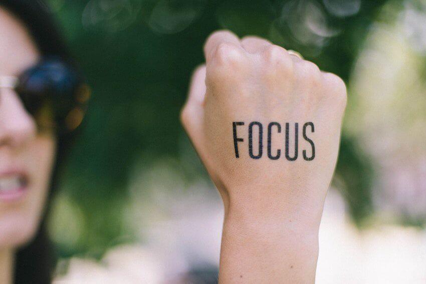 Focus - S-pro blog