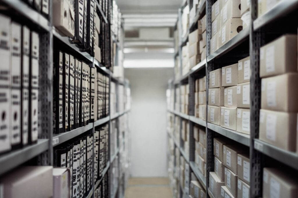 organize the data - Blog S-Pro