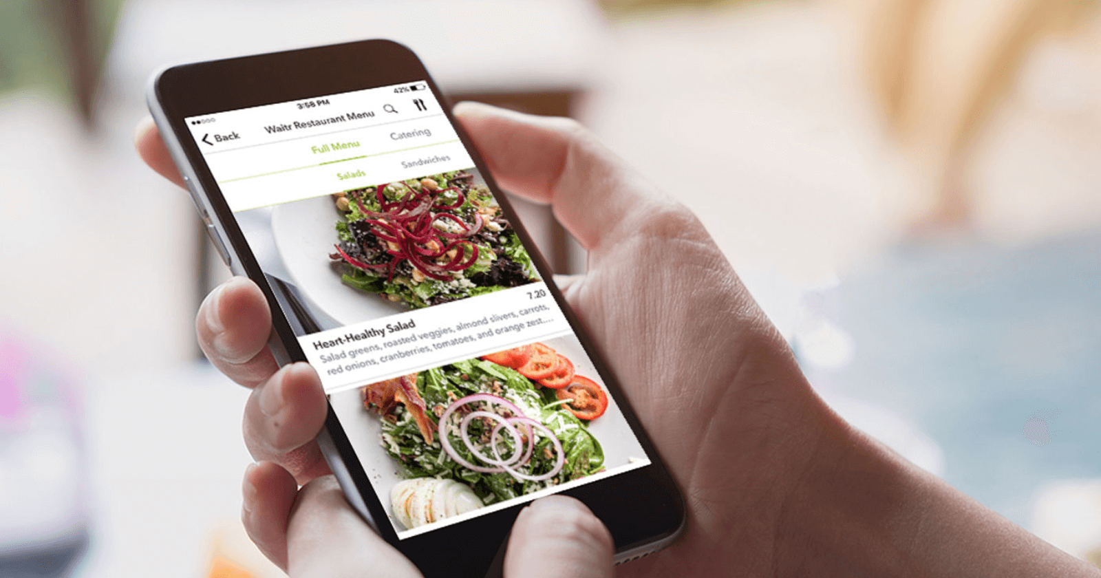 Meal Delivery Platform - Blog S-PRO
