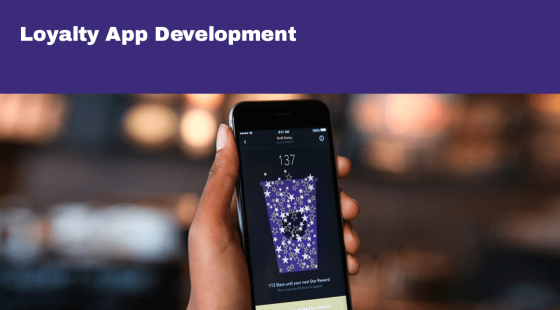 Loyalty App Development