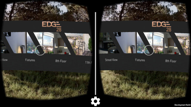 VR in real estate example - Blog S-Pro