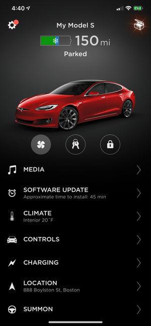 Tesla - Blog S-Pro