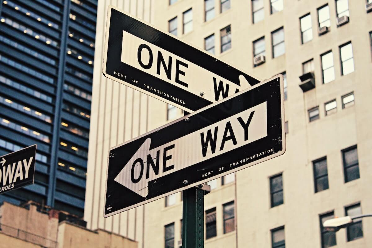 Business direction - Blog S-PRO
