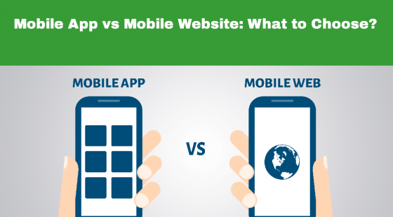 Mobile Web vs. Mobile App: Which Is Right for Your Business?