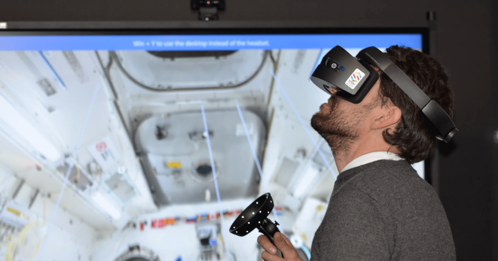 How To Create Content For Virtual Reality Apps - Blog S-PRO