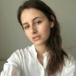 Sabina Yehorova