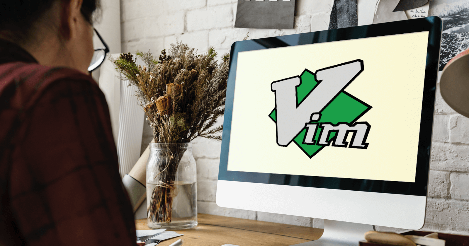 Why You Need to Use Vim - Blog S-PRO