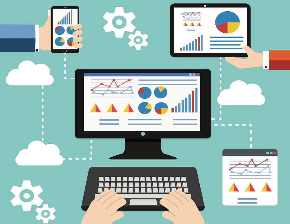 Analytics Big Data - Blog S-PRO