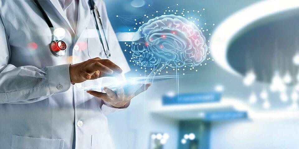 AI in healthcare - Blog S-PRO