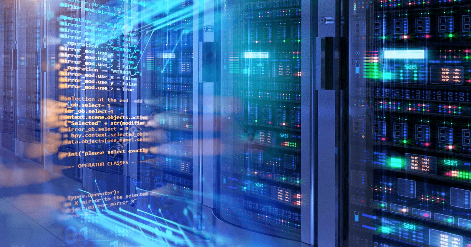 Big Data top 5 challenges - Blog S-PRO