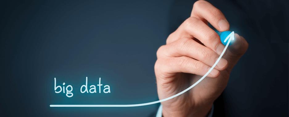 big data growth - Blog S-PRO