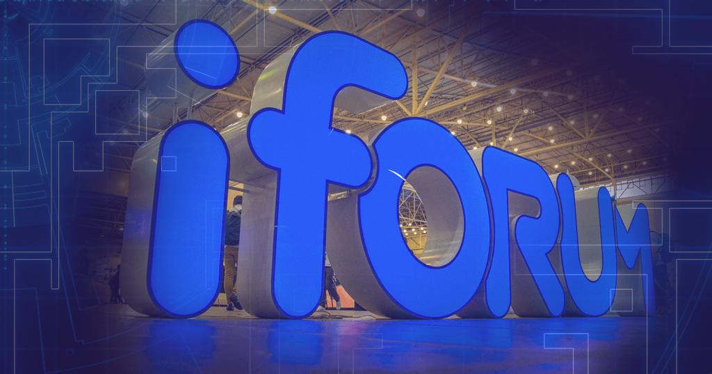 iForum - Blog S-PRO