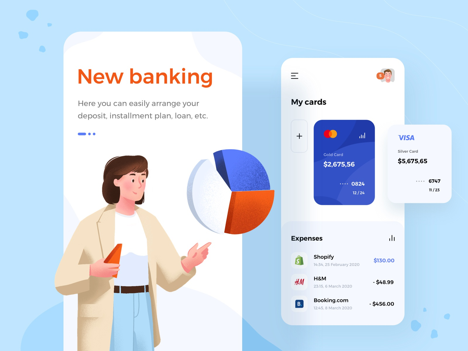 Key Things to Know Before Developing a Mobile-Only Banking Application
